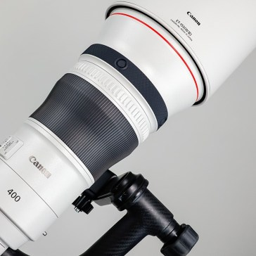 Taking a closer look at the new Canon RF 400mm F2.8 and 600mm F4L I.S.