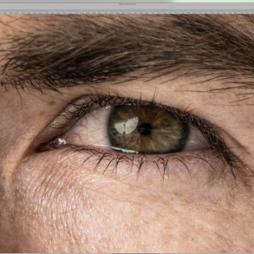 Photographer Michael Clark on Adobe Super Resolution: 'An incredible new tool'