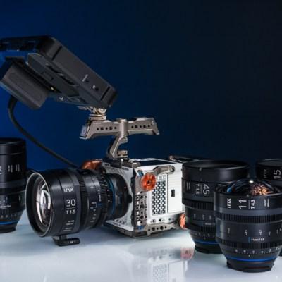 Irix adds 30mm T1.5 lens to full frame cine line-up