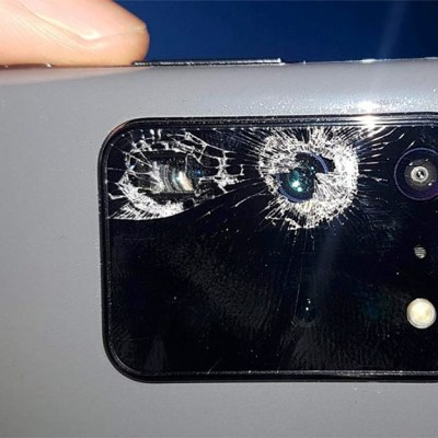Lawsuit filed against Samsung alleges defect causing Galaxy S20 cameras to shatter