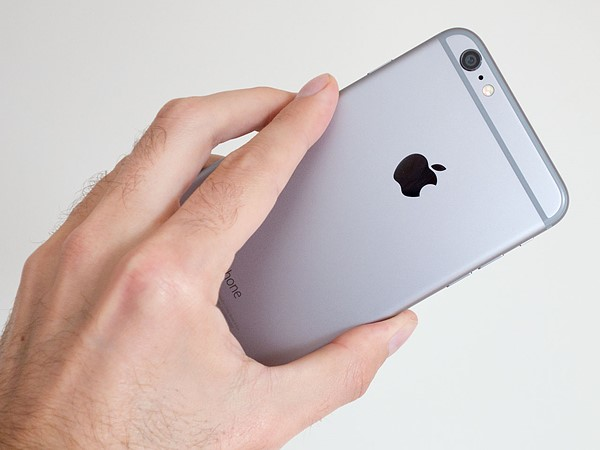 Apple Iphone 6 Plus Camera Review Digital Photography Review