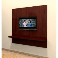 Wall Mounted Tv Stand Plywood, Wall Mount Television Stand