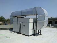 Indirect Direct Evaporative Cooling Systems IDEC, For