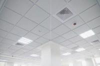 Grid Ceiling Importer from Vapi