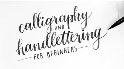 Online Calligraphy Hand Writing Training in Sector 31