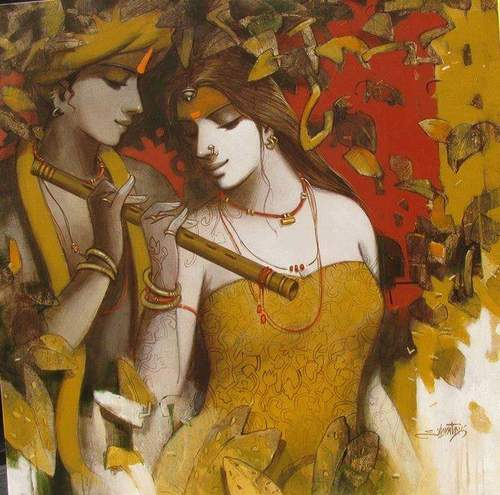 Indian Painting  Indian Culture Paintings Exporter from
