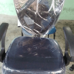 Revolving Chair For Study Covers Armchair Chairs Wholesale Trader From Visakhapatnam