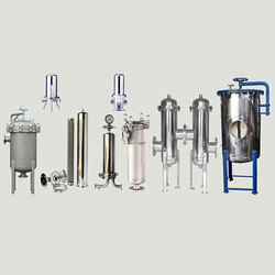 Mineral Water Filter at Best Price in India
