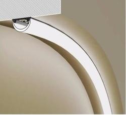 LED Linear Lights  50mmx75mm Hanging Led Aluminium
