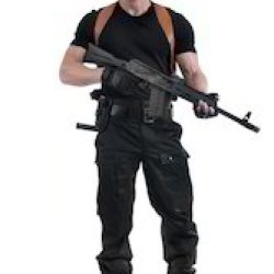 Armed Security Guard in Noida