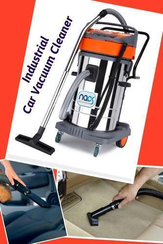 Car Interior Cleaning Machines  Industrial Car Vacuum