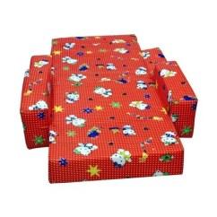 Sofa Bed For Child Colour Scheme Designer Baby Cum At Rs 669 Piece Id 13293660788