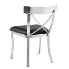 Steel Chair Buyers In India Baby Walmart Stainless Dining Ss Latest Price Manufacturers Suppliers