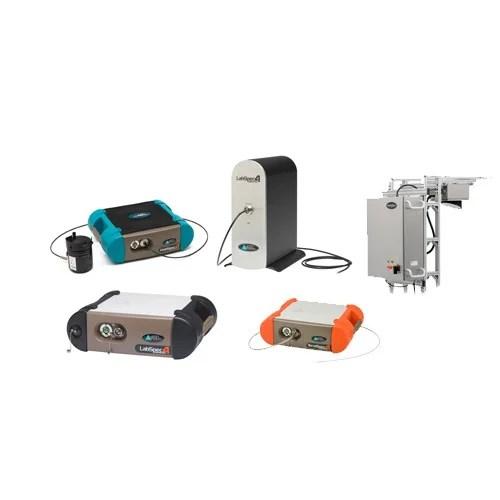 Near-infrared (NIR) Spectrometers and Spectroradiometers. Ametek Spectrometer - Malvern Panalytical (Spectris Technologies Pvt Ltd.). Gurgaon   ID ...
