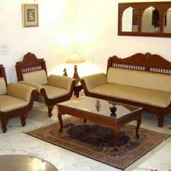 L Shape Sofa Set Designs In Delhi Lazy Boy Bed Sale 5 Seater Carved Wooden Manufacturer From New