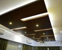 wooden false ceilings | www.Gradschoolfairs.com