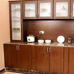 Best Place To Buy Kitchen Cabinets Bars For Sale Crockery Unit At Rs 1200 /square Feet | Id ...