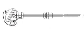 Manufacturer of Temperature Sensor & Ceramic Band Heater
