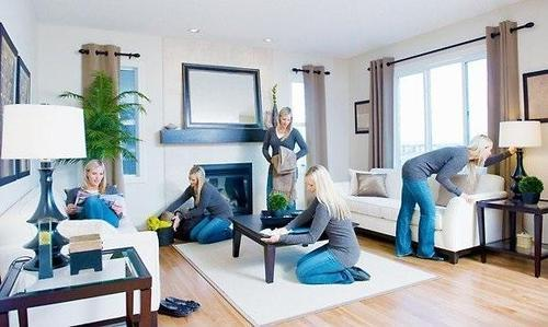 Living Room Cleaning Services House Cleaning Service