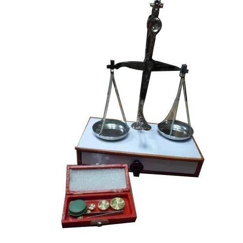 physical weight balance weighing