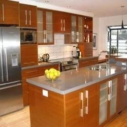 Indian Modern Kitchen Interior Designing Service in ...
