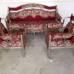 Sofa Set Manufacturers In Delhi Kirby Review Steel Stainless From My Home ...