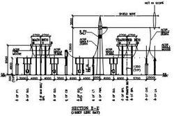 Electrical Layout Plan in India