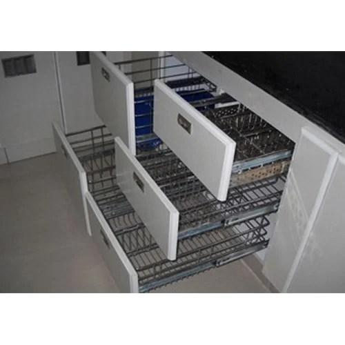 kitchen basket upper cabinets modular म ड य लर क चन ब स ट