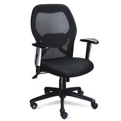 revolving chair for office mat carpet black rs 4500 piece designer furniture id