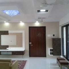 Interior Design Of Living Room In India Ceiling With Cement Designing Mumbai Omkar Interiors Id