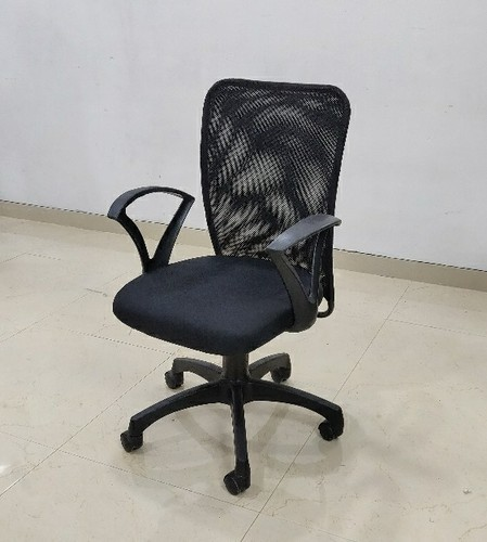 push back chair modern folding the chairman office rs 2000 piece