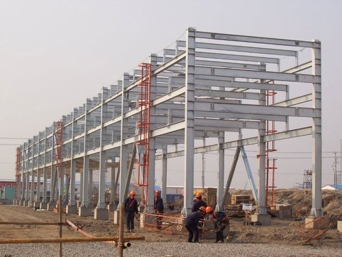 Structural Pipe Rack Design