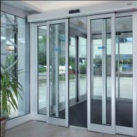 Sliding Glass Doors - Automatic Sliding Doors Manufacturer ...