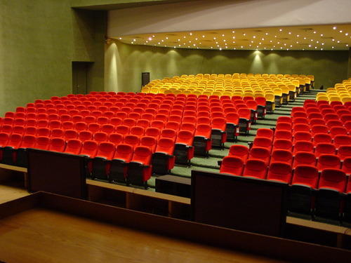 low back chairs for concerts cheap modern auditorium chair at rs 4000 piece s