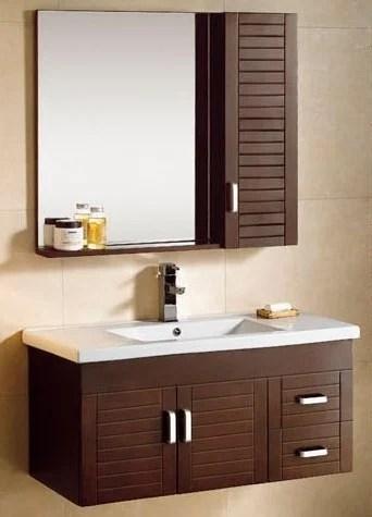 Wooden Cabinets  Wooden Bathroom Cabinet Manufacturer