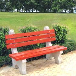 rcc bench for parks