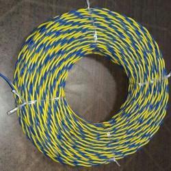 multi strand wires flexible