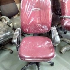 Revolving Chair Vadodara Used School Chairs Office Manufacturer From