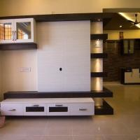 TV Unit - Wall Mount TV Unit Manufacturer from Chennai