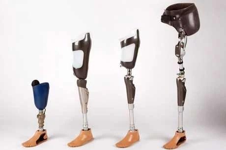Artificial Limb Prosthetics at Rs 18000 /piece | आर्टिफिशल ...