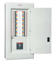 6 way tpn distribution board hot rod wiring diagram download legrand - view specifications & details of power by patel ...