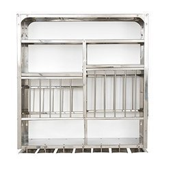 kitchen utensils holder breakfast bar rack wholesale trader from chandigarh