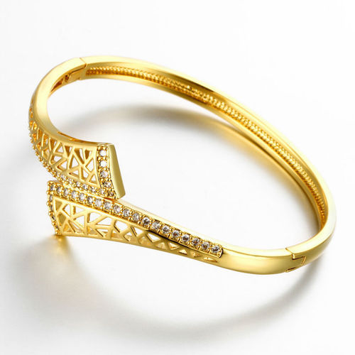 Gold Rings  2 Gram Ladies Gold Ring Retailer from Delhi