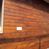 Exterior Wooden Wall Cladding at Rs 250 /square feet ...