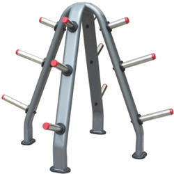 Weight & Dumbbell Rod Stand