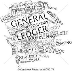 General Ledger Accounting in India