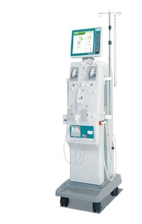 New Dialysis Machine  Nikkiso DBB 27 Dialysis Machine