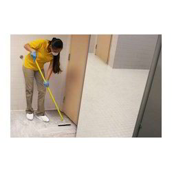 Washroom Cleaning Services in India