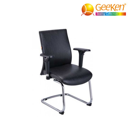 geeken revolving chair pair of chairs gold series office manufacturer from gurgaon