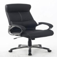Revolving Chair Bd Price Ikea Poang Covers Canada Office Chairs In Howrah West Bengal Desk Black